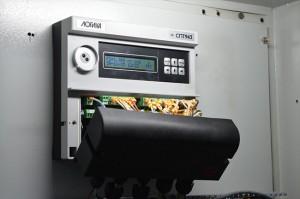 Подключение к тепловычмслителю Логика СПТ 943 через интерфейс rs-232