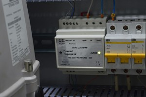 Преобразователь интерфейса rs232 в rs485 для тепловычислителя Логика СПТ-943