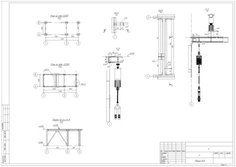 tekla-structures-model-drawings