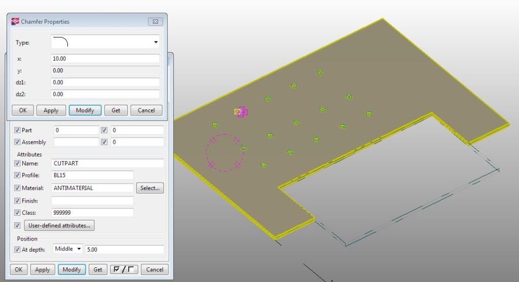 tekla structures api remove boolean parts script