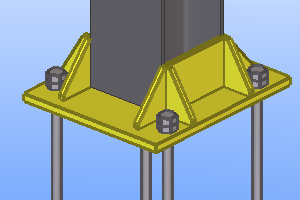 tekla-structures-rigid-column-bases-8