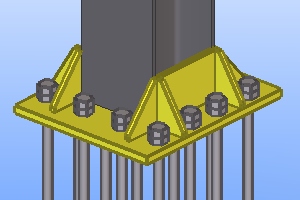 tekla-structures-rigid-column-bases-9