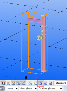 Tekla Structures Select Assemblies